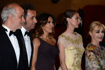 Galatea Ranzi 'La Grande Bellezza' Premieres in Cannes