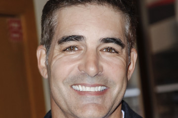 Galen Gering NBC's 'Days Of Our Lives' Press Event
