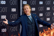 """Jerome Flynn attends the """"Game Of Thrones"""" Season 8 Premiere on April 03, 2019 in New York City."""