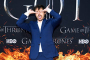 """Pedro Pascal attends the """"Game Of Thrones"""" Season 8 Premiere on April 03, 2019 in New York City."""