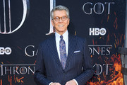 """Michael Buffer attends the """"Game Of Thrones"""" Season 8 Premiere on April 03, 2019 in New York City."""