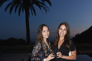 Garance Dore Le Meridien Hotels Debuts Au Soleil: A Summer Soiree Programme With Garance Dore In Beverly Hills