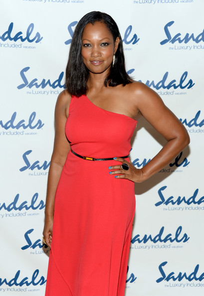 Garcelle Beauvais - Bahamas Gala Dinner and Awards