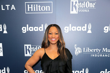 Garcelle Beauvais Ketel One Vodka Sponsors the 28th Annual GLAAD Media Awards