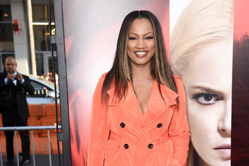Garcelle Beauvais Premiere of Warner Bros. Pictures' 'Unforgettable' - Arrivals