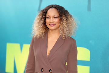 Garcelle Beauvais Warner Bros. Pictures And Gravity Pictures' Premiere Of 'The Meg' - Arrivals