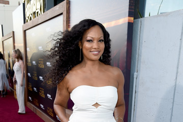 Garcelle Beauvais Premiere of Amazon Studios' 'The Last Tycoon' - Red Carpet