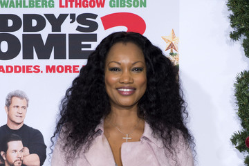 Garcelle Beauvais Premiere of Paramount Pictures' 'Daddy's Home 2' - Arrivals