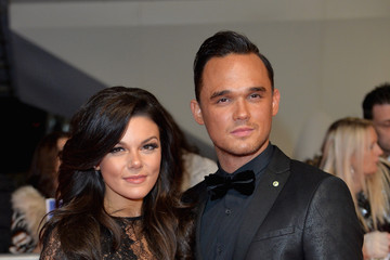 Gareth Gates National Television Awards - Red Carpet Arrivals