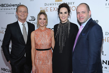 Gareth Neame 'Downton Abbey: The Exhibition' Gala Reception