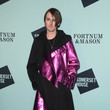 Gareth Pugh Skate At Somerset House With Fortnum And Mason VIP Launch - Red Carpet Arrivals