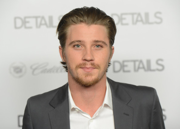 Garrett Hedlund Photos Photos - DETAILS Hollywood ...