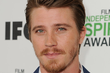 Garrett Hedlund 2014 Film Independent Spirit Awards - Red Carpet