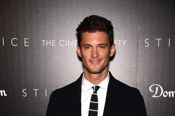 Garrett Neff 'Still Alice' Premieres in NYC — Part 2