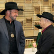 Garth Brooks 2019 Country Music Hall of Fame Medallion Ceremony