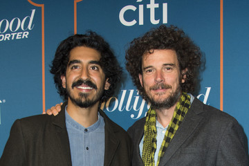 Garth Davis The Hollywood Reporter 5th Annual Nominees Night - Arrivals