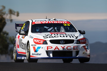 Garth Tander Supercars - Bathurst 1000: Practice & Qualifying