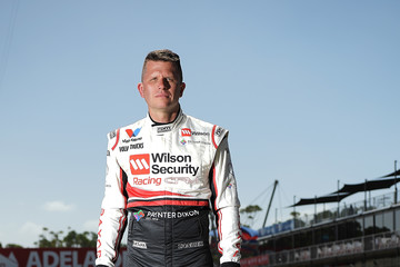 Garth Tander Supercars Adelaide 500 Previews