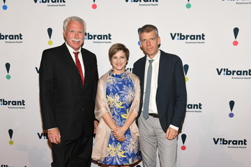 Gary Belkin Bobby Dee Vibrant Emotional Health Hosts 27th Annual Gala Share.Connect.Heal