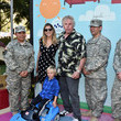 Gary Busey Step2 & Favored.by Present the 5th Annual Red Carpet Safety Awareness Event