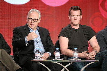 Gary Glasberg Winter TCA Tour: Day 7