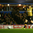 Gary Hooper Birmingham City v Sheffield Wednesday - Sky Bet Championship