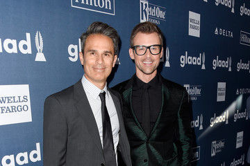 Gary Janetti Red Carpet - 27th Annual GLAAD Media Awards