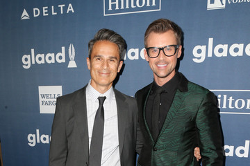 Gary Janetti 27th Annual GLAAD Media Awards - Arrivals