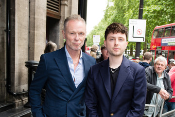Gary Kemp Ivor Novello Awards - Red Carpet Arrivals