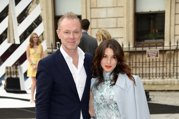 Gary Kemp Royal Academy of Arts Summer Exhibition 2016 - VIP Preview