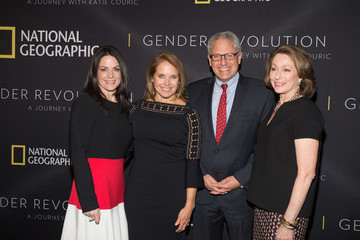 Gary Knell National Geographic Gender Revolution: A Journey With Katie Couric DC Event