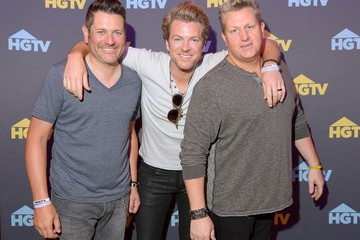 Gary LeVox The Lodge at CMA Music Fest: Day 1