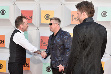 Gary LeVox 51st Academy of Country Music Awards - Arrivals
