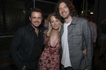 Gary Lightbody OTHER Gallery, Los Angeles Ppening of Lorien Haynes 'Have You See Her?' Exhibition