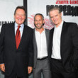 Gary Lucchesi Premiere Of STX Entertainment's