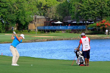 Gary Marks MCB Tour Championship - Day One
