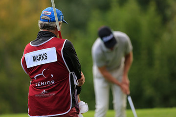 Gary Marks Senior Italian Open Presented by Villaverde Resort - Day Two