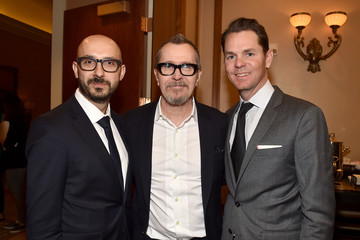 Gary Oldman CinemaCon 2017 - Focus Features: Celebrating 15 Years and a Bright Future
