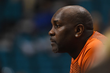 Gary Payton Pac-12 Basketball Tournament - First Round