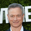 Gary Sinise CBS, CW, Showtime Summer TCA Party - Arrivals