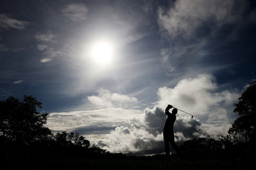 Gary Woodland European Best Pictures Of The Day - December 05