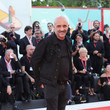 Gaspar Noe 'J'Accuse' (An Officer And A Spy) Red Carpet Arrivals - The 76th Venice Film Festival