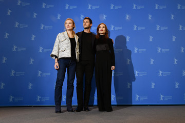 Gaspard Ulliel 'Eva' Photo Call - 68th Berlinale International Film Festival