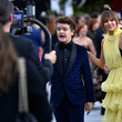 Gaten Matarazzo 26th Annual Screen Actors Guild Awards - Media Center