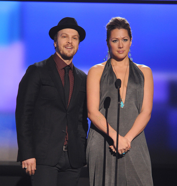 Did gavin degraw dating colbie caillat i never told