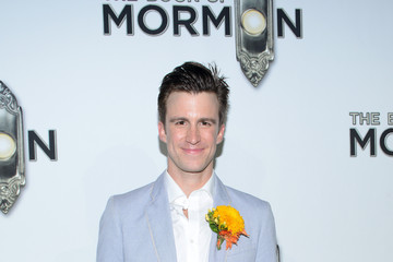 """Gavin Creel Opening Night Of """"The Book Of Mormon"""" At The Pantages Theatre - After Party"""