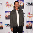 Gavin Rossdale L.A. Premiere Of '7 Days To Vegas' - Arrivals
