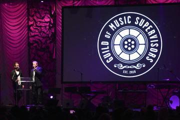 Gavin Rossdale 5th Annual Guild of Music Supervisors Awards