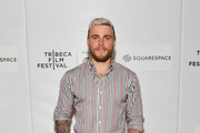 "Gus Kenworthy attends the ""Gay Chorus Deep South"" screening during the 2019 Tribeca Film Festival at Spring Studios on April 29, 2019 in New York City."