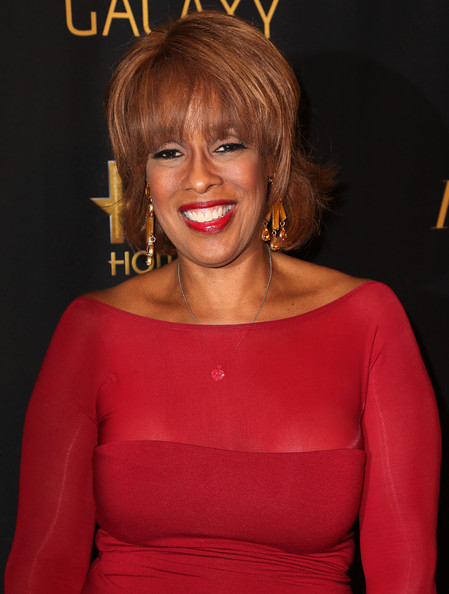 gayle king boyfriend cory booker